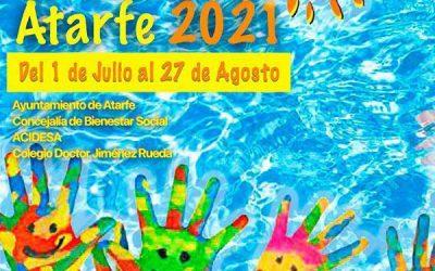 Escuela de Verano Atarfe 2021