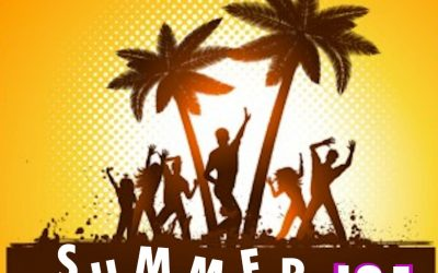 SUMMER PARTY FITNESS '21